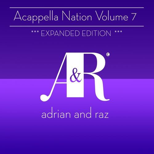 [ACAPELLA] Acappella Nation Volume 7 Expanded Edition 5049414