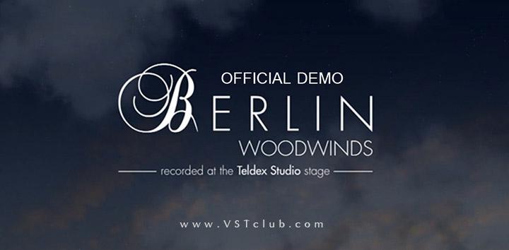 berlin woodwinds