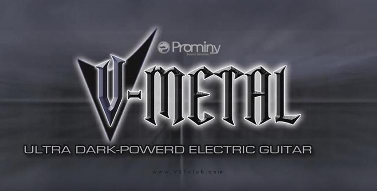 Prominy Vmetal Virtual Electric Guitar Download Torrent
