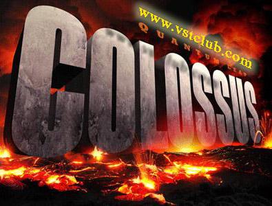 EW QL Colossus VSTi DXi AU RTAS for PC (8 dvds)